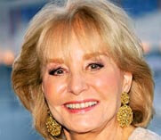 Barbara Walters purchased Name A Star Cheap gift