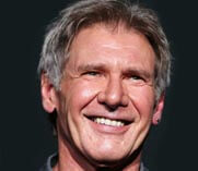 Harrison Ford purchased Name A Star Cheap gift