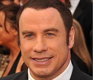 John Travolta purchased Name A Star Cheap gift