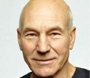 Patrick Stewart purchased Name A Star Cheap gift
