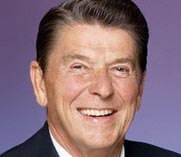 Ronald Reagan purchased Name A Star Cheap gift