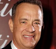 Tom Hanks purchased Name A Star Cheap gift