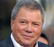 William Shatner purchased Name A Star Cheap gift
